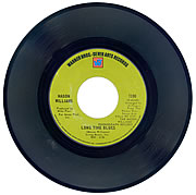 classical gas 45 side two